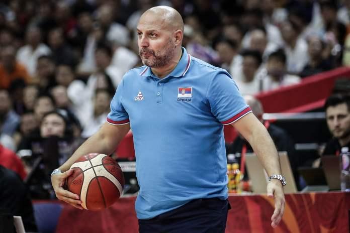 VELIKO SRCE Micić ostaje da igra za Srbiju i pored smrti majke