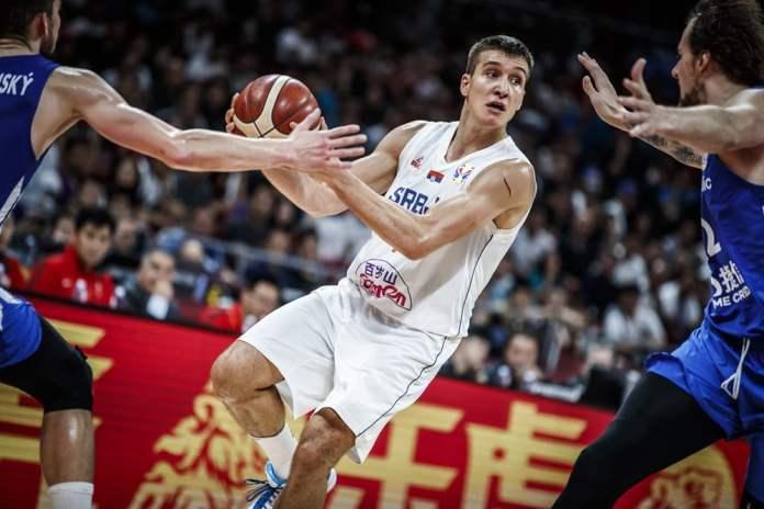 KVALIFIKACIJE ZA OI Ko čeka košarkaše Srbije na putu do Tokija