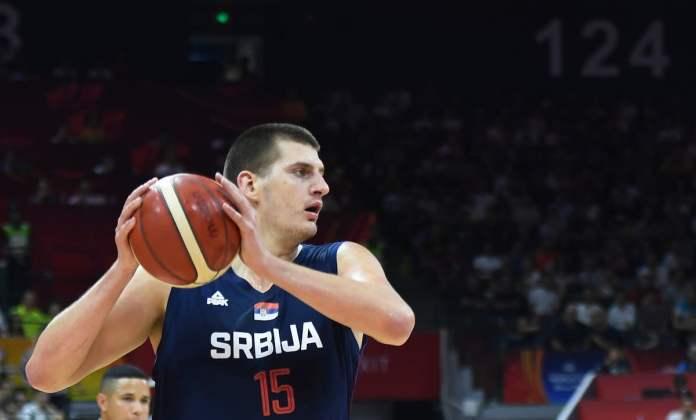 RASPORED DRUGE FAZE Evo kada Srbija igra protiv Portorika i Španije