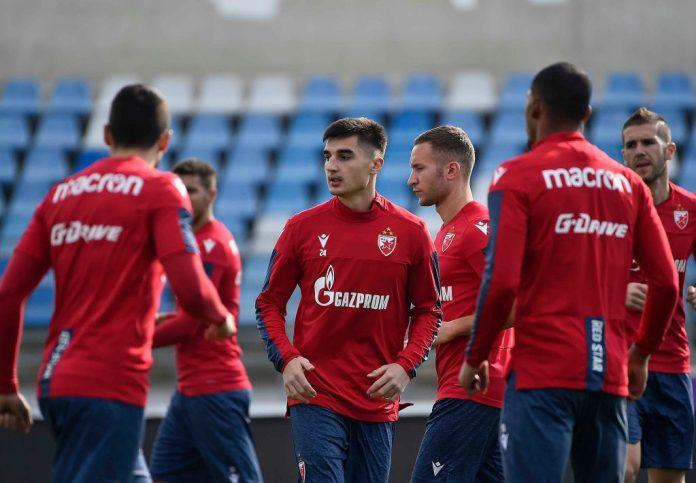 ZVEZDA U TURSKOJ U planu šest prijateljskih utakmica, rivali baš po meri