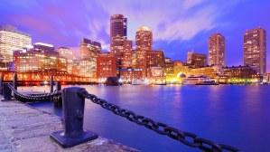 Meridian Financial Advisors, Boston