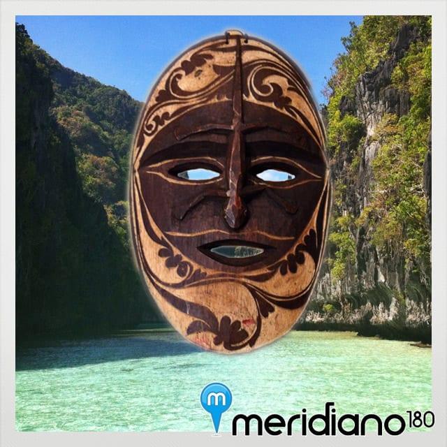máscara filipina, concurso