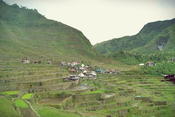 Batad, Filipinas