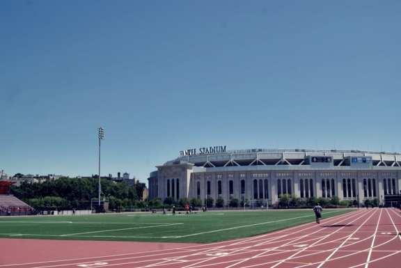 Yankee Stadium, Bronx