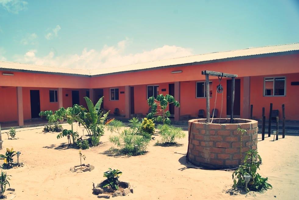 Kajamor Lodge