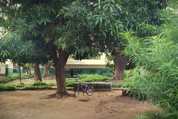 Armitage High School, Gambia