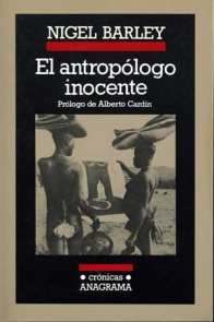 El antropólogo inocente