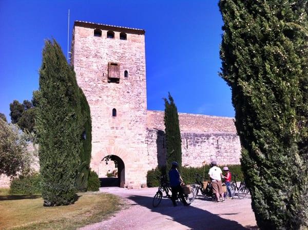 Castillo de Milmanda, Conca de Barberá