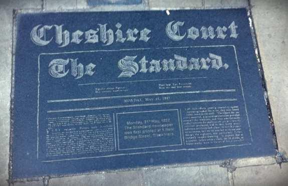 Fleet street periódicos