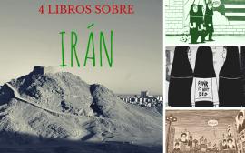 libros sobre Irán