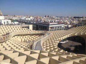 Las Setas, Sevilla
