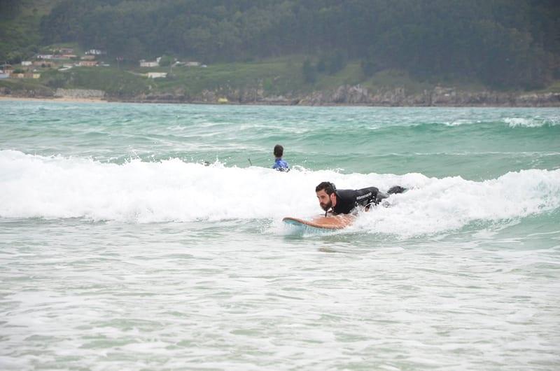 Surf Ferrol
