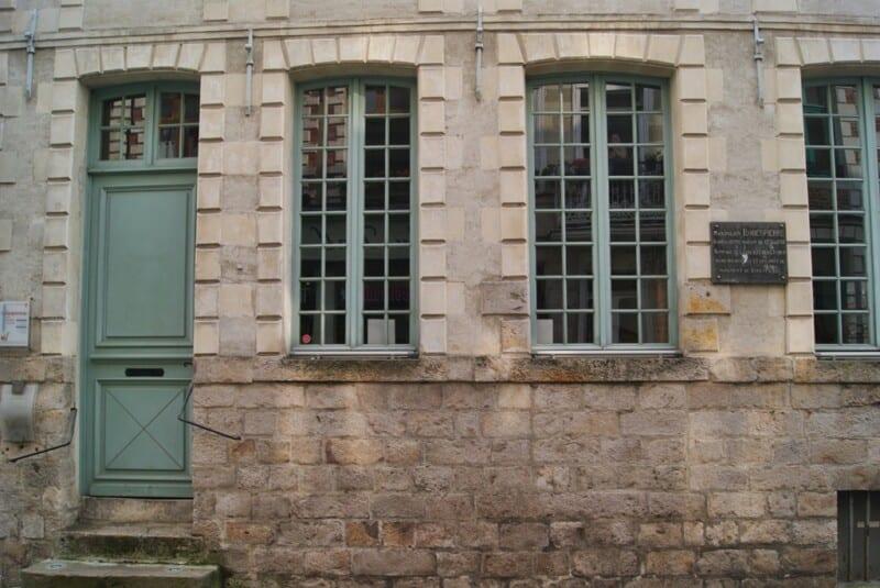 Casa de Robespierre