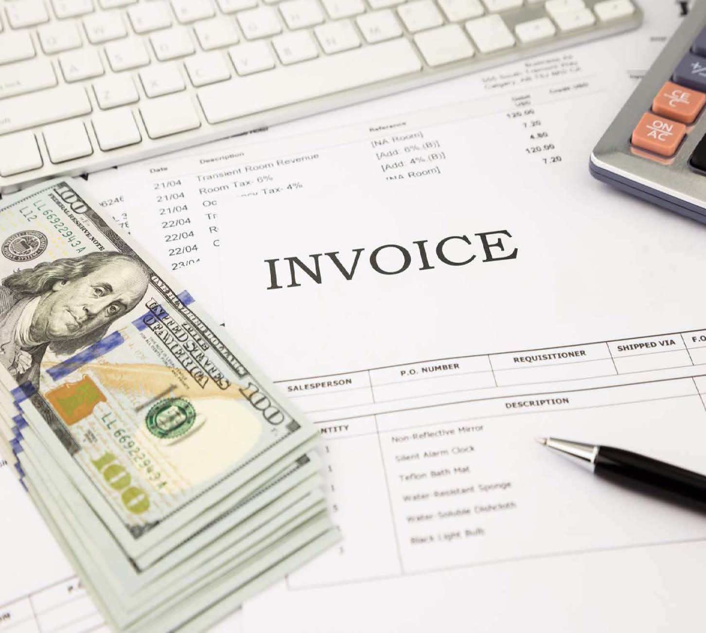 Ar Financing Invoice Factoring