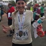Kelia's success story with Meridians & Marathons