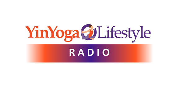 Dr. Sandy Ziya's interview on Yin Yoga Lifestyle Radio