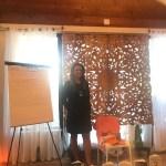 Sandy Ziya of Meridians & Marathons