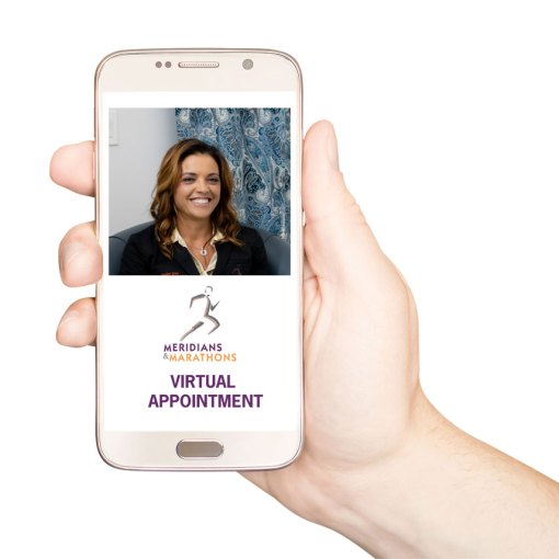 Meridians and Marathons offer virtual appointments