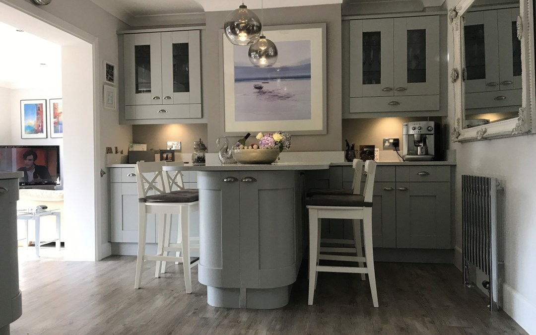 Kitchens Bournemouth – Lonsdale Road