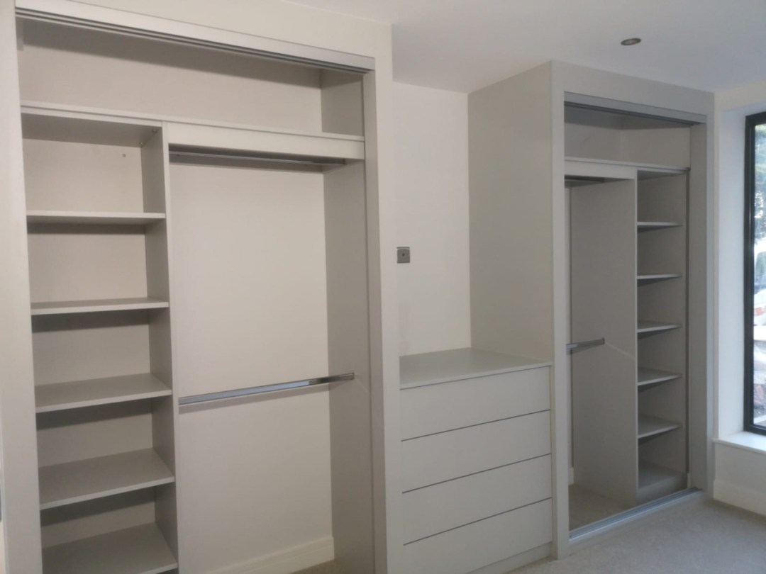 fitted bedrooms in Bournemouth
