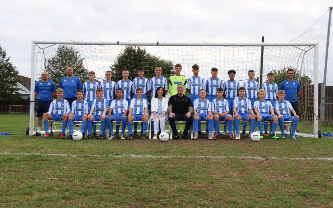 Bournemouth Electric Youth Team – Winning Update
