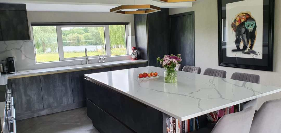 made to measure kitchen in ringwood