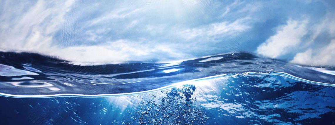 lucht- en waterkwaliteit