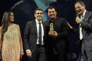 Premio sport e Civiltà - Alberto Tomba