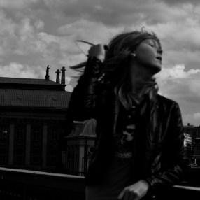 Flickan på Vasabron