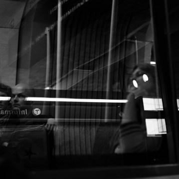 Tunnelbanereflexer