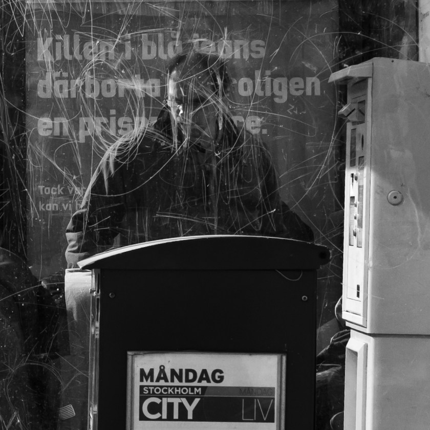 Måndag-Sthlm-City