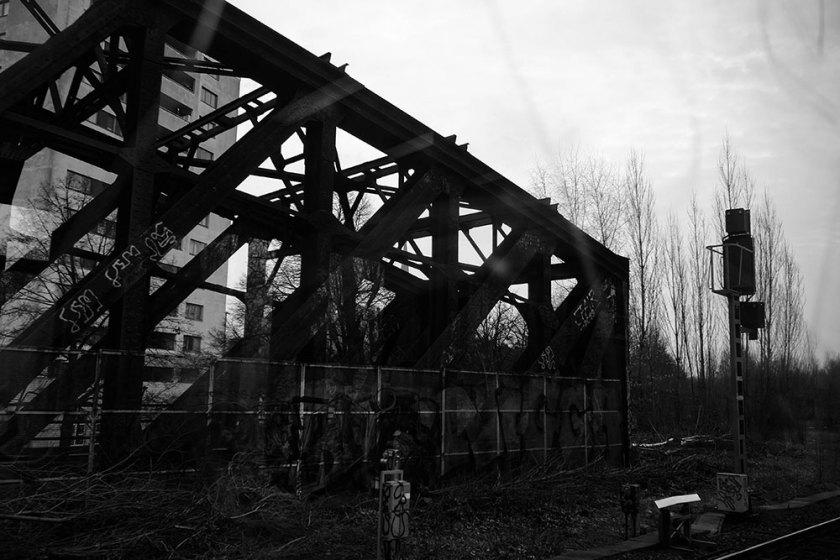 Den gamla bron