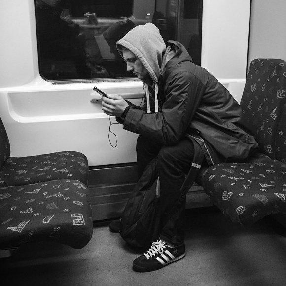 huva-med-mobil