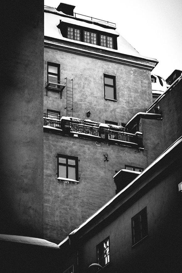 Cityscape-