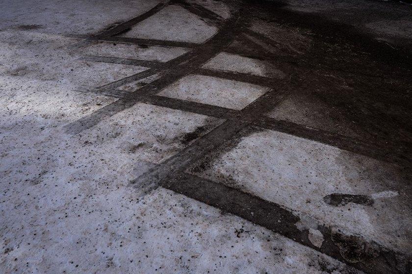 snömönster-
