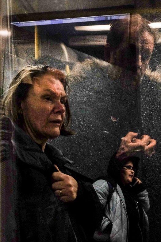 Reflective-women-plus-male