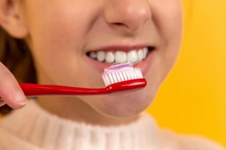 change toothbrush after Covid-19 recovery