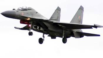 IAF Indian Air Force Sukhoi Brahmos Missile
