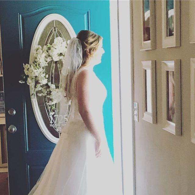 Such a beautiful bride  twylanoel1122