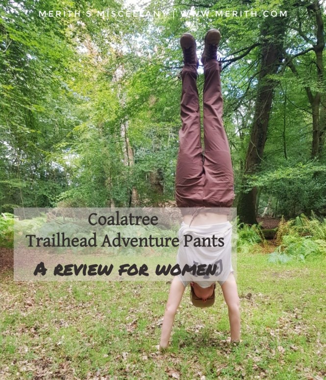 Coalatree Adventure Pants Women Review
