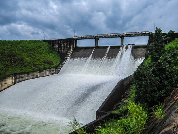 Advantages and Disadvantages of HydroPower Plant Energy