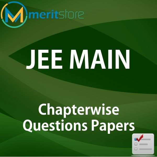 JEE Chapterwise Question Papers