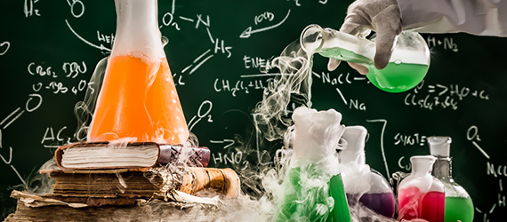 How to Learn Chemical Reactions