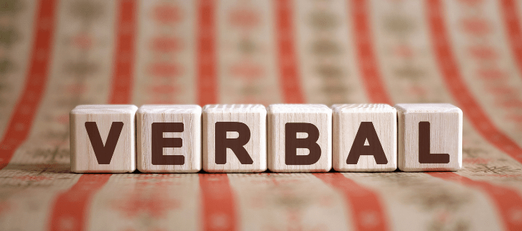 What is Verbal Aptitude