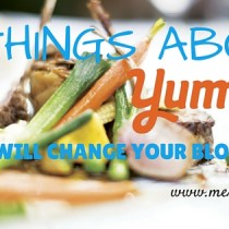 How to Get Traffic Using Yummly