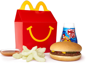 mcdonalds-Hamburger-Happy-Meals