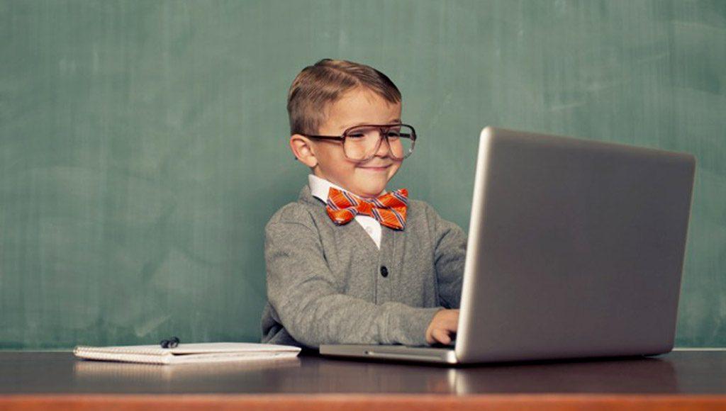 Het bijhouden van je website is kinderspel