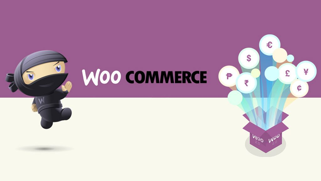 Woocommerce webshop plugin WordPress