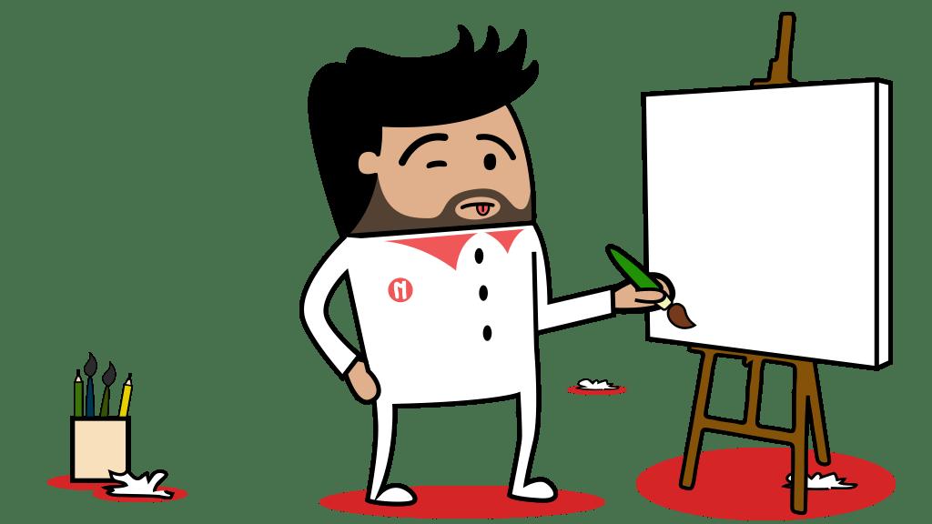Webdesign maken