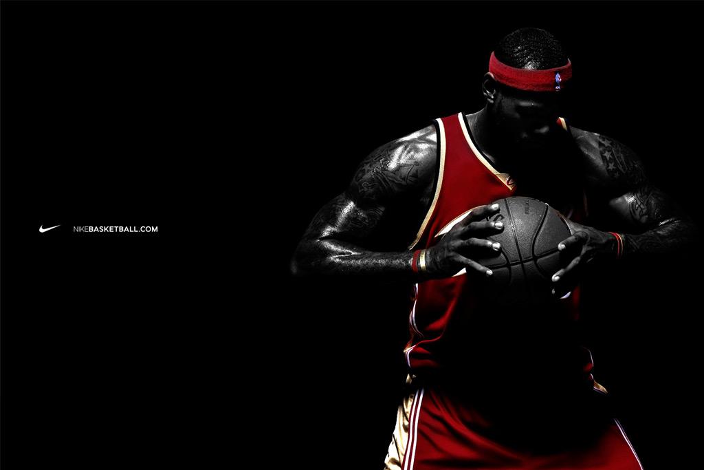 Nike advertentie